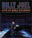 Video/DVD. Title: Billy Joel: Live at Shea Stadium