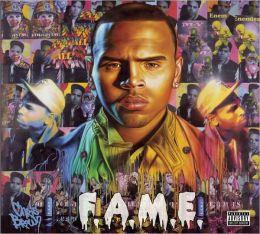 F.A.M.E. [Deluxe Version]