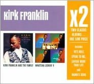 Kirk Franklin and the Family/Whatcha Lookin' 4