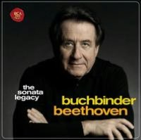Buchbinder-Beethoven: The Sonata Legacy