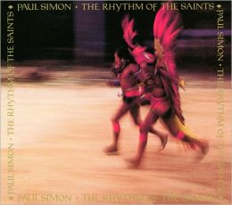 Rhythm of the Saints [Bonus Tracks]