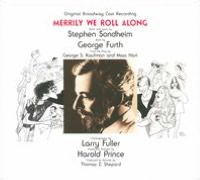 Merrily We Roll Along [Original Broadway Cast Recording]
