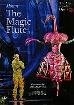 The Magic Flute (The Metropolitan Opera)