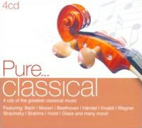 Pure... Classical