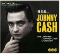 The Real...Johnny Cash: The Ultimate Johnny Cash Collection [3-CD]