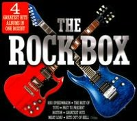 The Rock Box