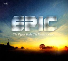Epic, Vol. 2