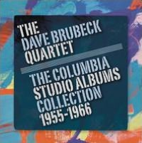 The Complete Studio Albums Collection 1955-1966
