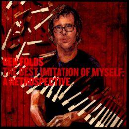 Best Imitation Of Myself: A Retrospective (1991-2011)