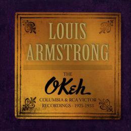 The Okeh, Columbia & RCA Victor Recordings 1925-1933
