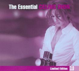 Essential Celine Dion [Bonus Disc]