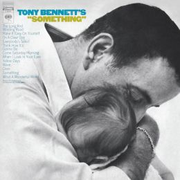Tony Bennett's Something