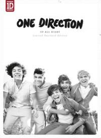 Up All Night [Limited Yearbook Edition]