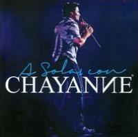 A Solas Con Chayanne [CD/DVD]