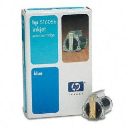 Hewlett Packard 51605B Bl Thinkjet Ink Cartridge