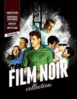 Film Noir Collection, Vol. 1