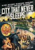 Video/DVD. Title: City That Never Sleeps