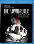 Video/DVD. Title: The Pawnbroker