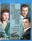 Video/DVD. Title: I've Always Loved You