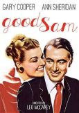 Video/DVD. Title: Good Sam