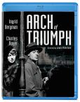 Video/DVD. Title: Arch of Triumph