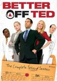 Video/DVD. Title: Better off Ted: the Complete Second Season