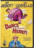 Video/DVD. Title: Dance with Me, Henry