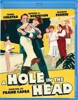 Video/DVD. Title: A Hole in the Head