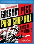 Video/DVD. Title: Pork Chop Hill