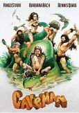 Video/DVD. Title: Caveman