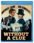 Video/DVD. Title: Without a Clue