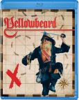 Video/DVD. Title: Yellowbeard