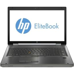 HP EliteBook 8770w B8V69UT 17.3