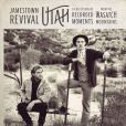 CD Cover Image. Title: Utah, Artist: Jamestown Revival