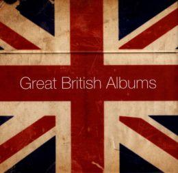 Great British Albums