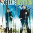 CD Cover Image. Title: In2ition, Artist: 2Cellos