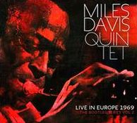 Live In Europe 1969: The Bootleg Series 2