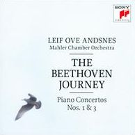 The Beethoven Journey: Piano Concertos Nos. 1 & 3