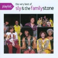 Playlist: The Very Best of Sly & the Family Stone [14-Track]