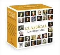 Classical Masterworks [Sony Classical]