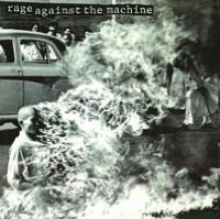 Rage Against the Machine XX [20th Anniversary Edition] [LP]