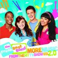 CD Cover Image. Title: The Fresh Beat Band: More Music from the Hit TV Show, Vol. 2.0 [Deluxe Edition], Artist: The Fresh Beat Band