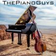 CD Cover Image. Title: The Piano Guys [B&N Exclusive], Artist: The Piano Guys
