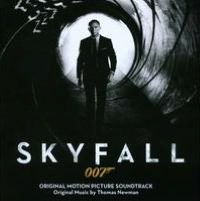 Skyfall [Original Motion Picture Soundtrack]