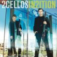 CD Cover Image. Title: In2ition [Barnes & Noble Exclusive], Artist: 2Cellos