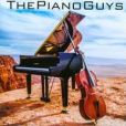 CD Cover Image. Title: The Piano Guys, Artist: The Piano Guys
