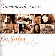 Canciones De Amor (Love Songs): En Salsa