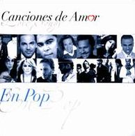 Canciones de Amor: En Pop