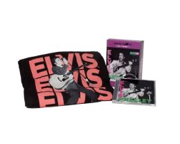 Elvis Presley [Threads and Grooves]