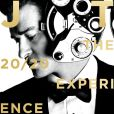 CD Cover Image. Title: 20/20 Experience, Artist: Justin Timberlake